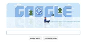 I`m on Google`s front page!