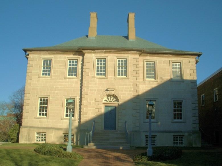 Carlisyle House