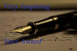 Very Inspiring Poet Award